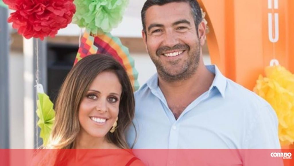 """""""I really wanted to apologize to Marianiha,"""" the ex-husband of Carolina Patrocinho's sister returns to leave a message for his ex-wife - celebrities"""