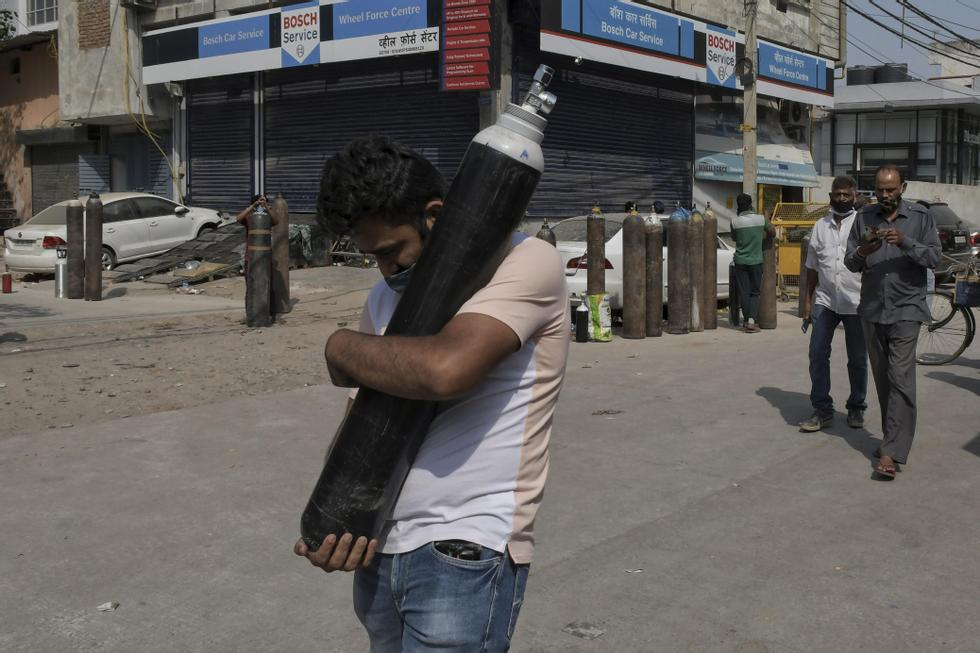 India's youth are fighting the epidemic with technology