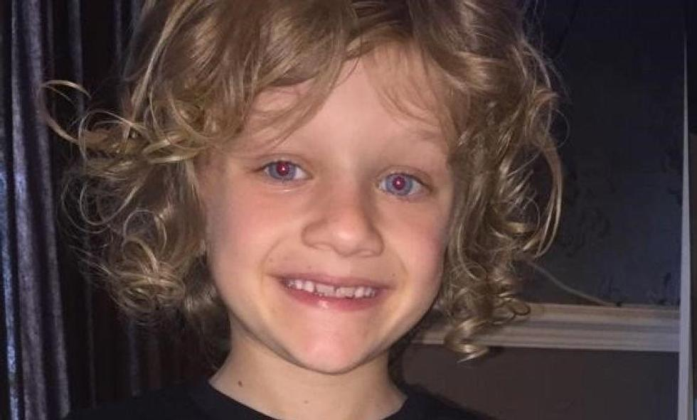 Jordan Banks (9 years old) from Blackpool dies after being struck by lightning