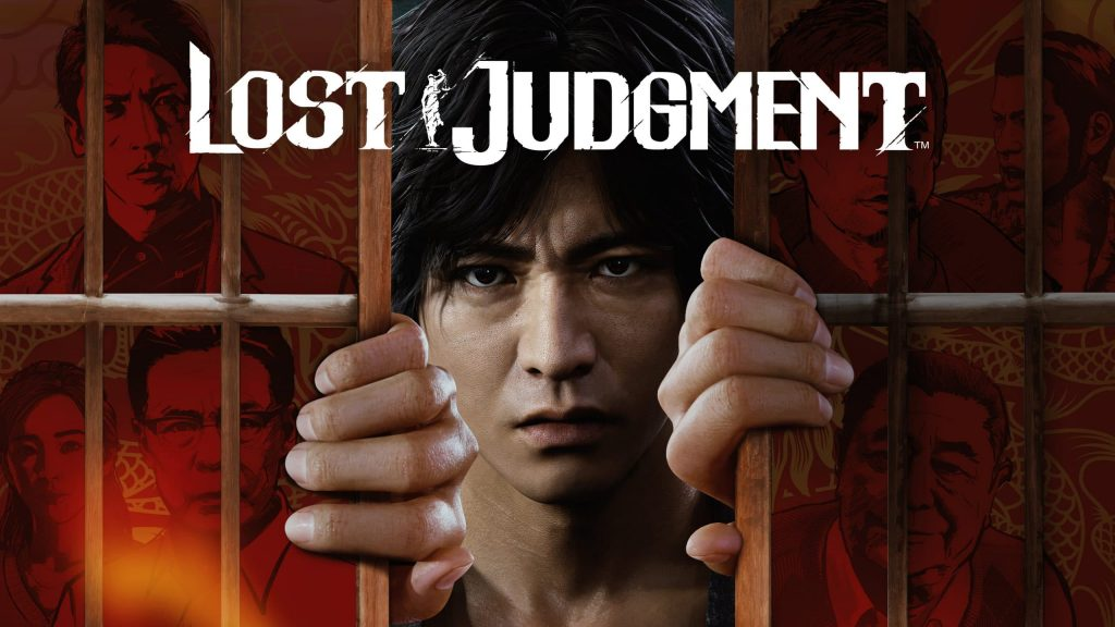 Lost Judgment was officially announced by SEGA