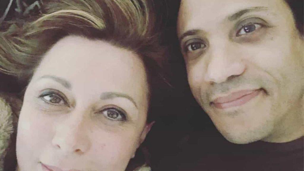 Maria's widow João Abreu remembers one of his favorite habits