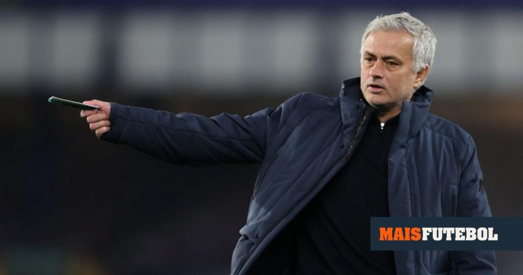 Officer: Mourinho is the Roma coach from next season