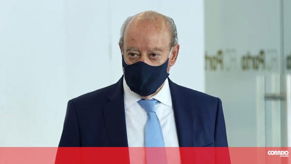 """Pinto da Costa criticizes DGS and Antonio Costa: """"fire them, and if you can't, quit"""" - Sports"""