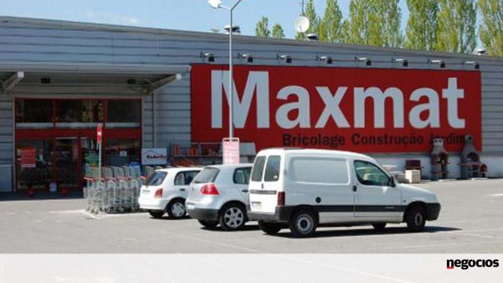 Sonae Maxmat sells the Blackstone universe - Enterprises