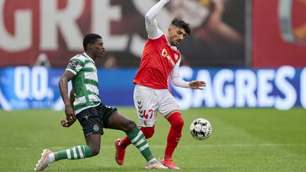 Sporting leads with the return of Ricardo Esjayo or Carlos Mane