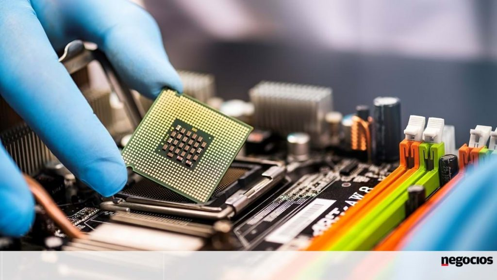 The global chip crisis is exacerbating and already hitting Apple, BMW and Ford technologies