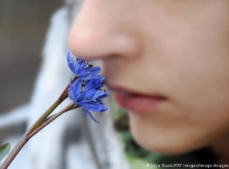 Training to restore the sense of smell after COVID-19