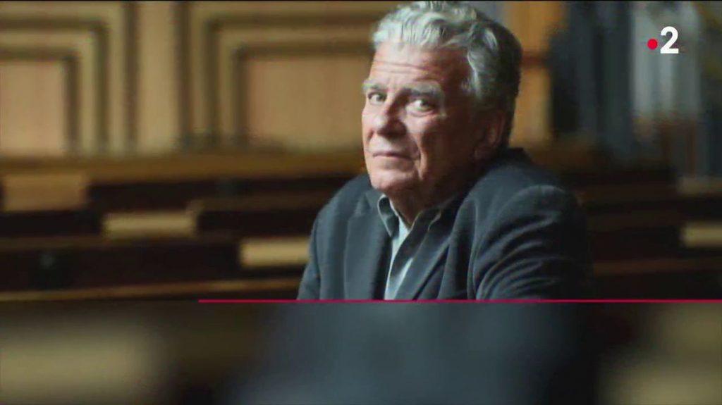 Video.  The case of Oliver Duhamel: such a long h .n