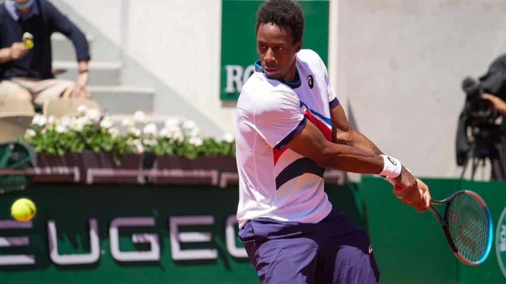 Tennis: Monfils believes in his style of play in Ka Mon!