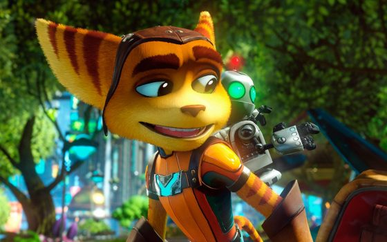 2016 Ratchet and Clank might be the next exclusive on the way to PC