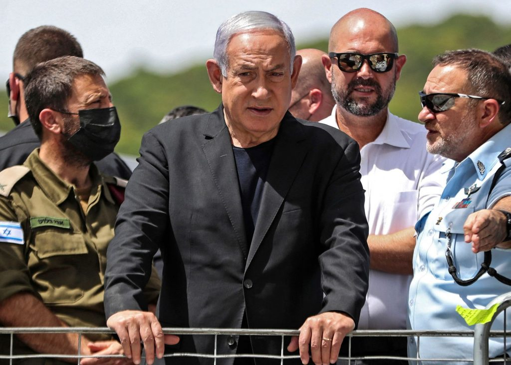 This is how Netanyahu can stop the formation of a new government - VG
