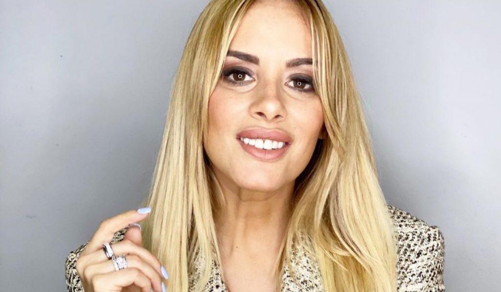 Hairstylist Christina Ferreira Shakes Helena Isabel - infocul.pt
