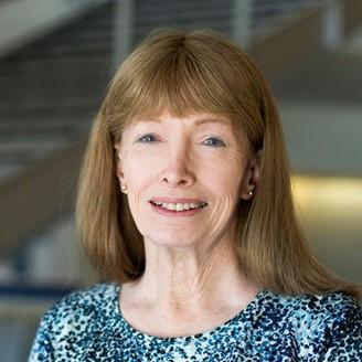 Lynn Ann Conway