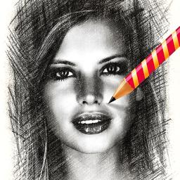 My Sketch Sketch app icon