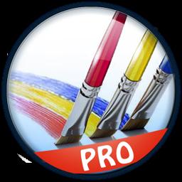 Ícone Apply My PaintBrush Pro: Draw & Edit