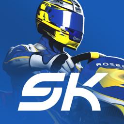 Street Kart Racing - Simulator app icon