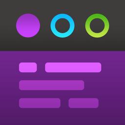 Tot Pocket app icon