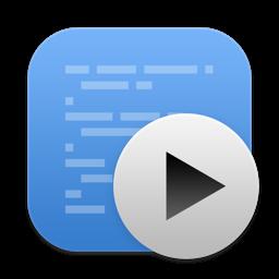 CodeRunner 4 app icon