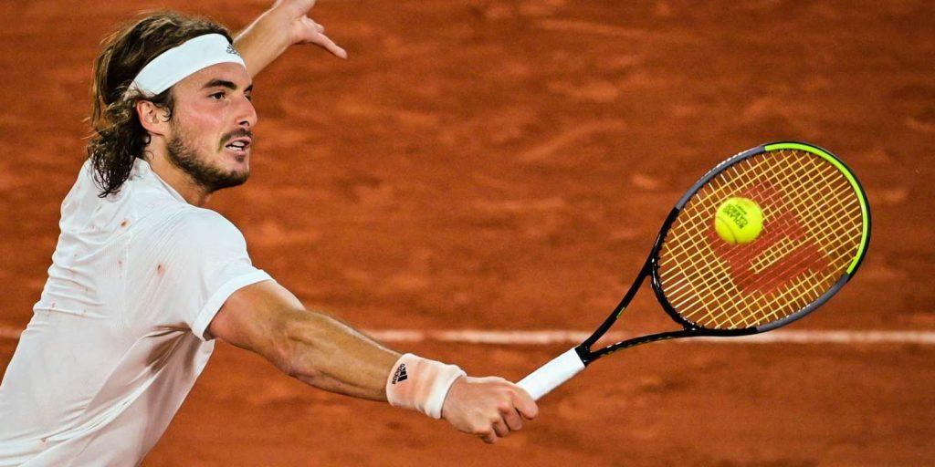 Roland-Garros: Stephanos citsipas or praise of consistency