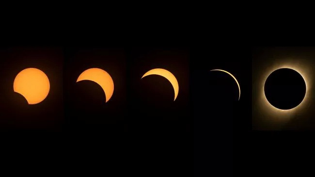 Portugal day, June 10, there will be a partial solar eclipse