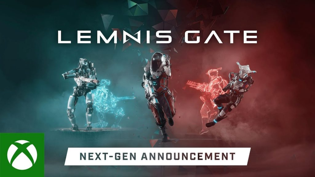 Lemnis Gate will be released on Xbox Game Pass on launch day