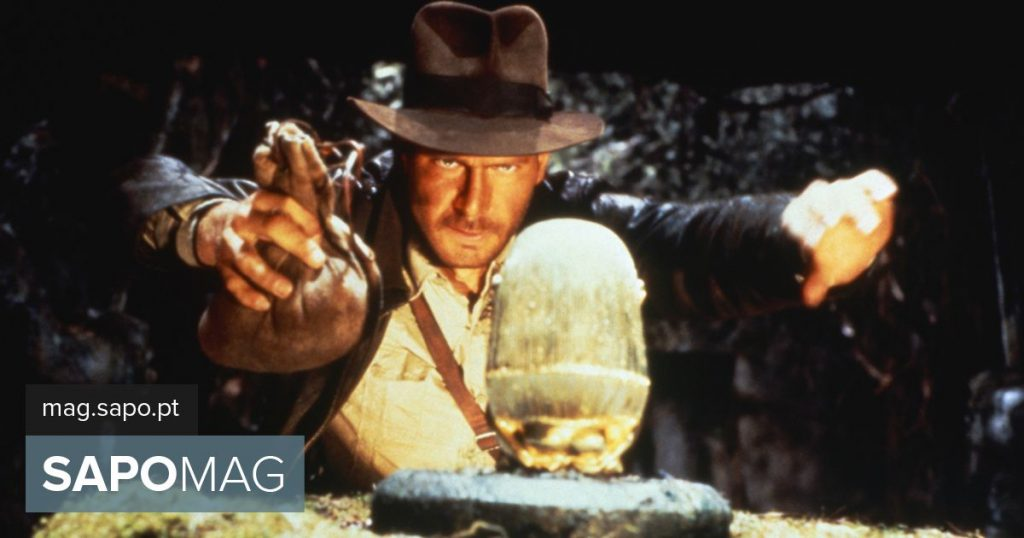 Raiders of the Lost Ark.  The adventure has had a name for 40 years: Indiana Jones - Current Events