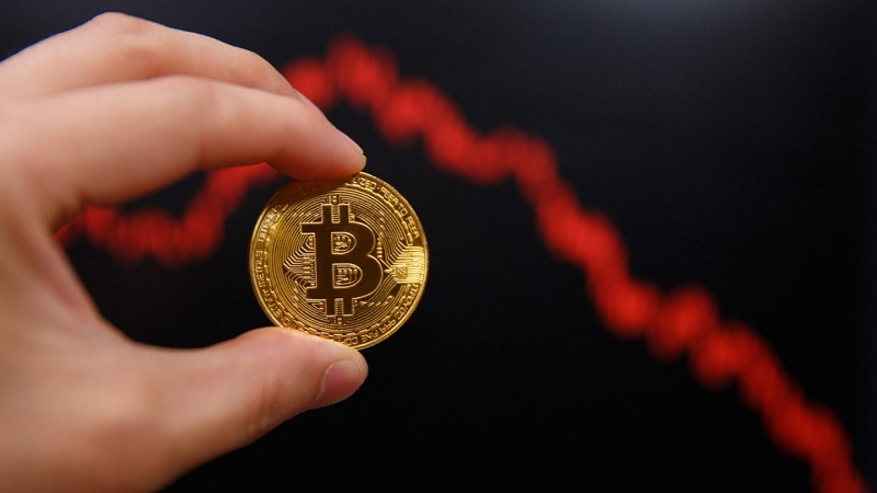 Bitcoin may suffer the biggest drop in its history in the coming months