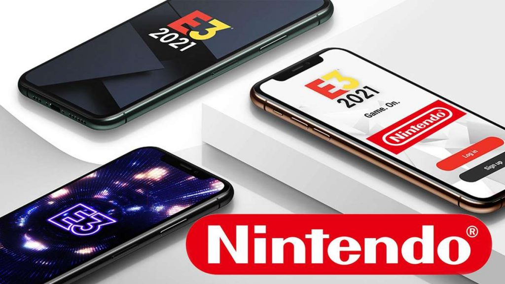 E3 2021: Nintendo Live - Summarize all titles and release dates