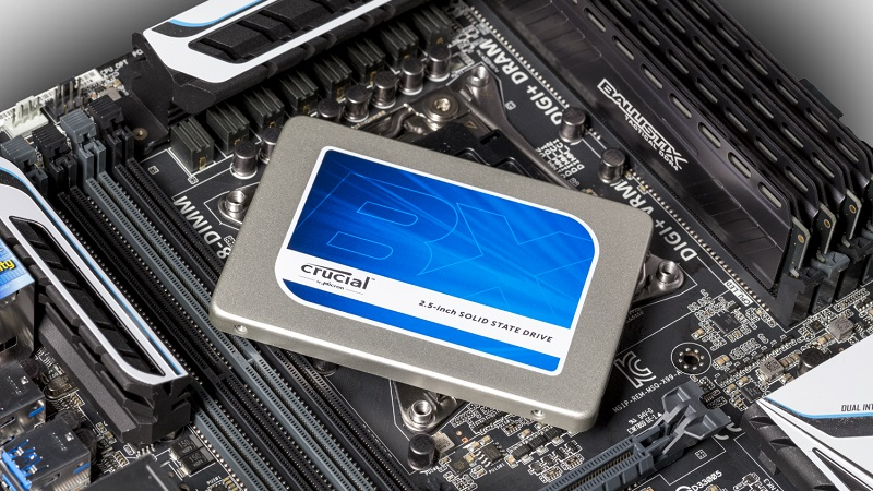 Decisive Manufacturer Returns And Does Not Reduce SSD Warranty Because Of Chia