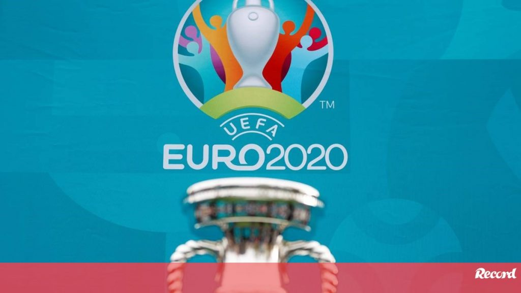 The selections are already eligible for round 16 of Euro'2020 - Euro 2020