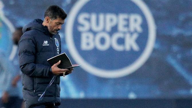 A BOLA - Conceição wants an equal scorer with Mariga: the names on the table (FC Porto)