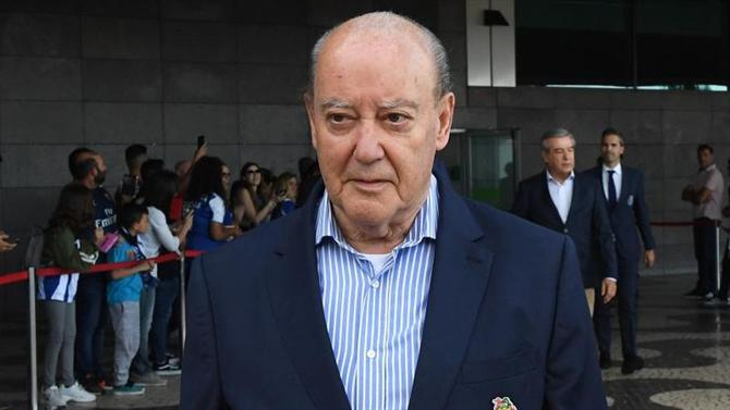 """A BOLA - Pinto da Costa is crucial: """"They must resign or be expelled"""" (FC Porto)"""