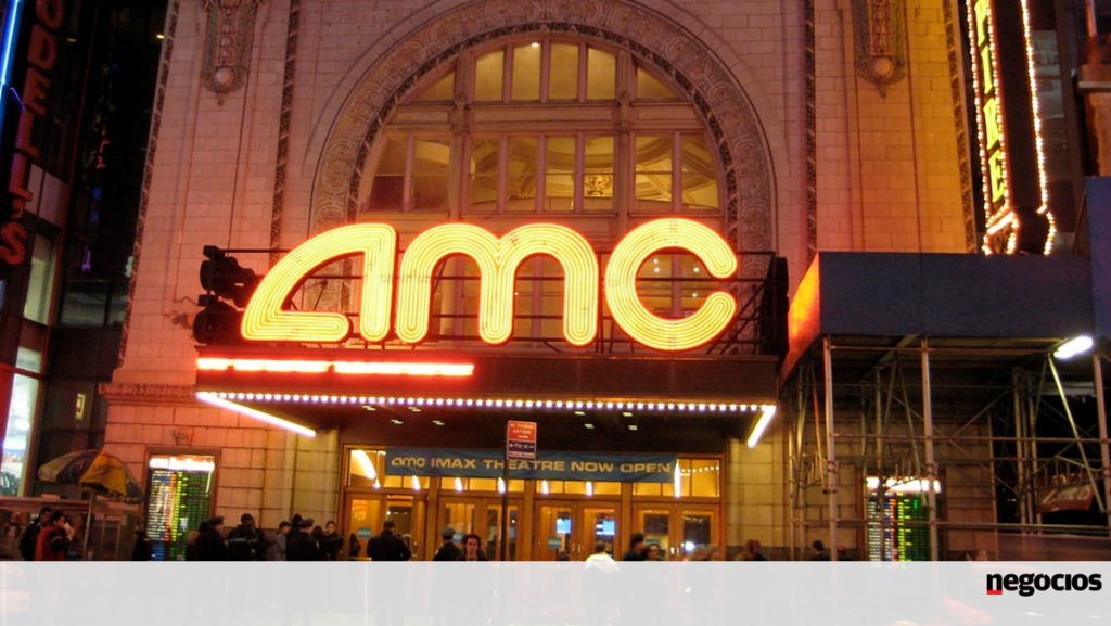 AMC scores over 120% for registrations.  You have raised more money and shareholders and will serve popcorn - Bolsa