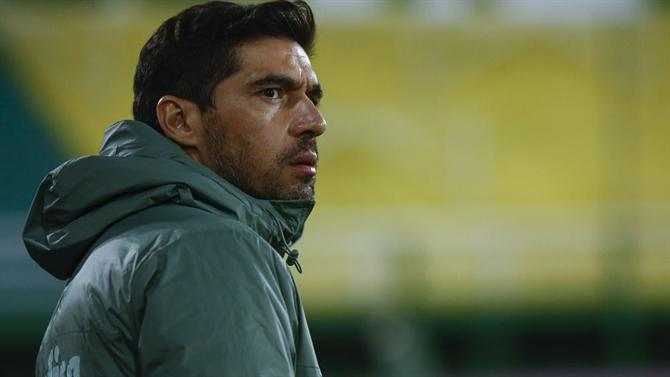 Ball - Abel Ferreira loses and asks for reinforcements (Brazil)