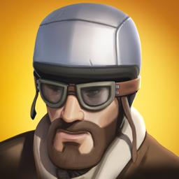 Bike Baron 2 app icon