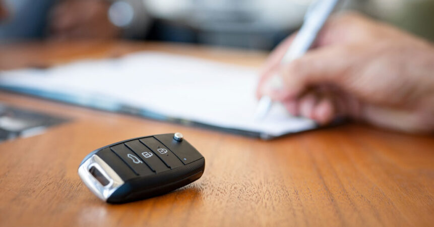 Businesses don't evade vehicle taxes - executive summary