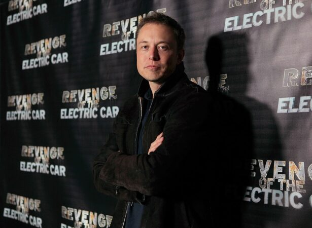 """""""Chip shortage equals demand for toilet paper,"""" compares Elon Musk - Executive Digest"""