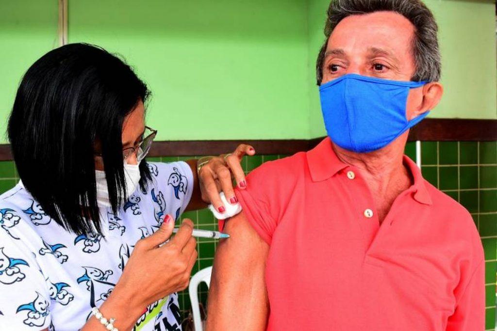 City Hall changes H1N1 vaccination schedule in São Luis    Maranhão