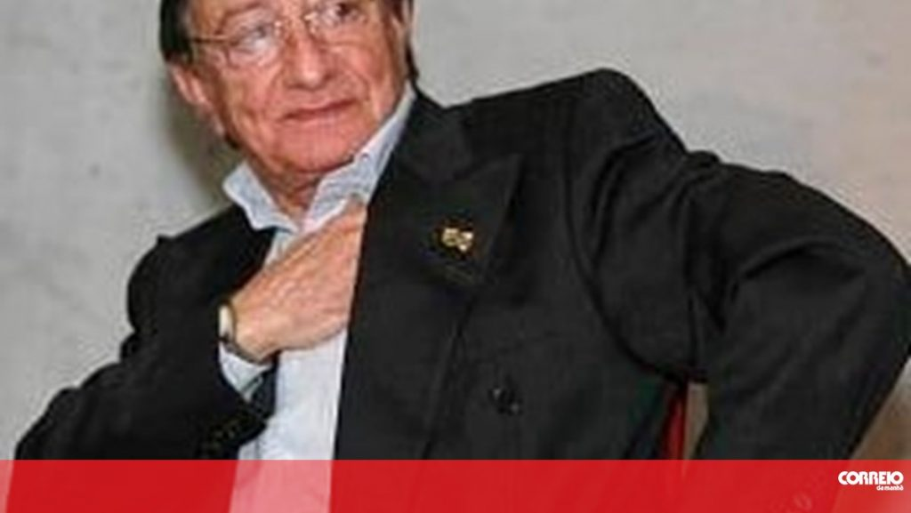 """Comedian Carlos Miguel who was Fininho in """"1,2,3"""" contest passed away - Tv Media"""