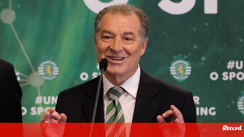 Finance Council gives 'green light' to Sporting's 2021/20 budget - Sporting