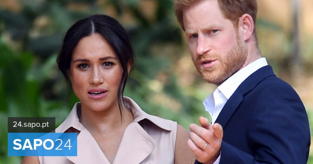 """Harry and Meghan threaten the BBC with a lawsuit.  Reason?  A """"fake"""" article about the name Lillipet Diana - current events"""