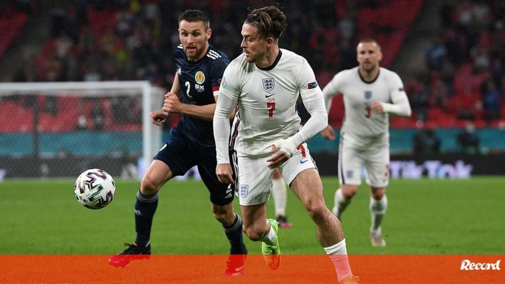 'I love your twin, you're really cute...': The Scottish strategy to get Grealish off the hook - Scotland