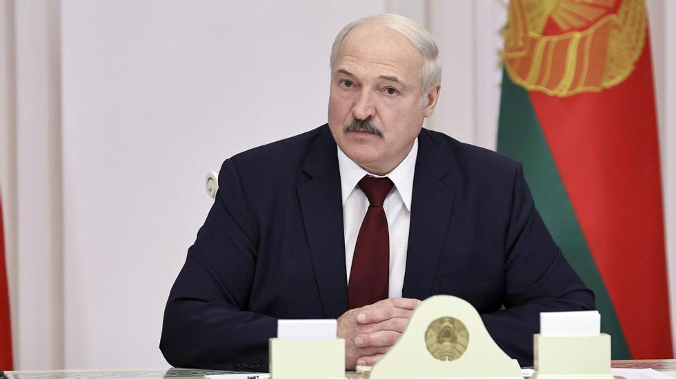 Lithuania accuses Belarus of organizing migrant flows