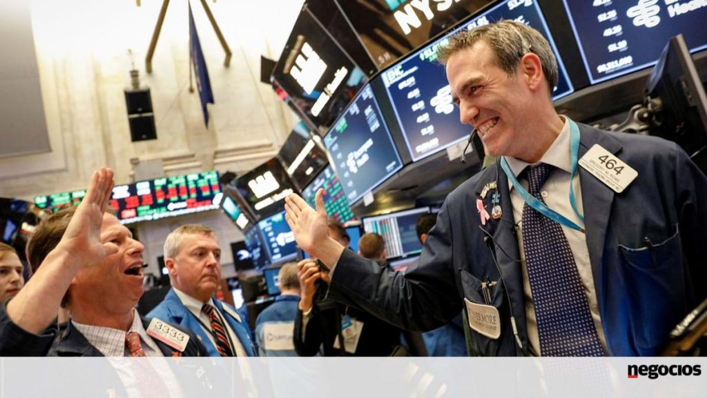Livro Beige and Goldman issue warnings but Wall Street clings to recovery - Stock Exchange