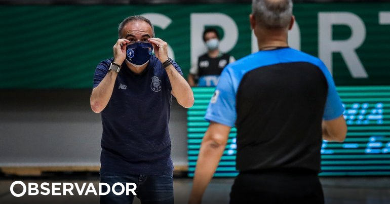 Moncho with losing his head and Nevilles breaking the cup and a chance to finish basketball - Observer