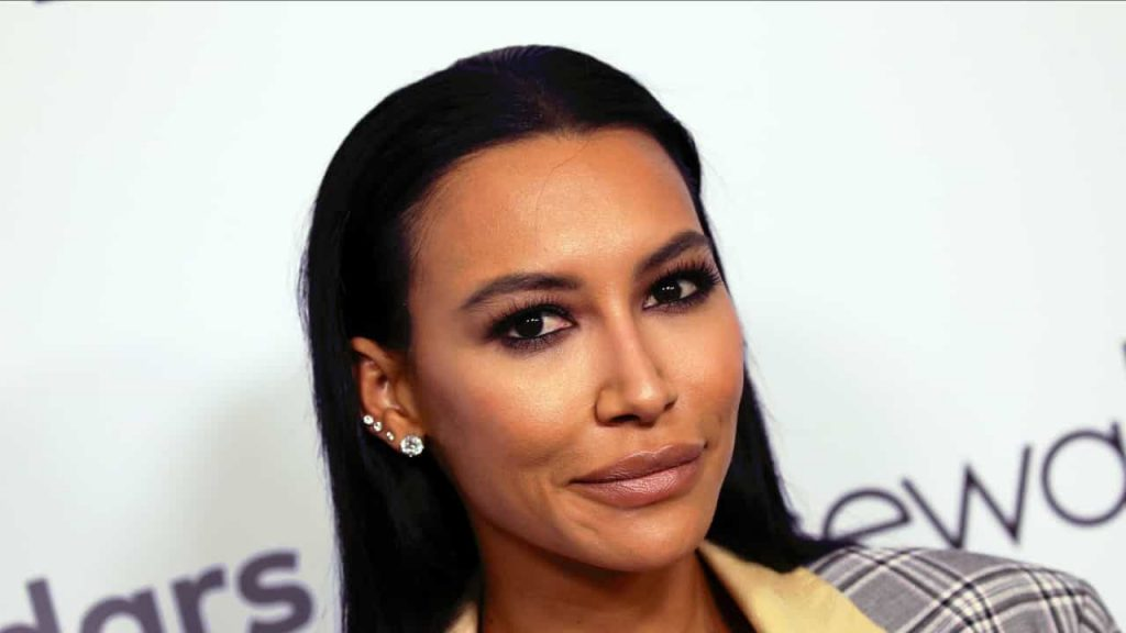 Naya Rivera's father remembers the last call he had with his daughter