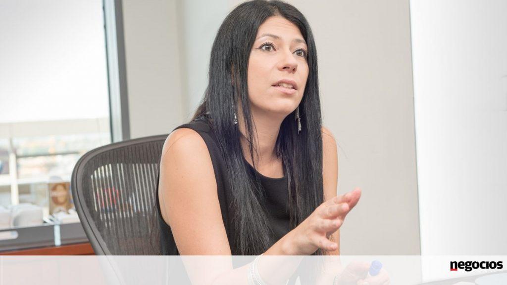 Portuguese Daniela Braga in Biden's Artificial Intelligence squad