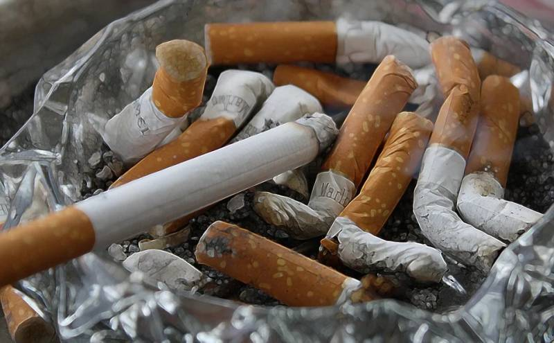 Smokers are more likely to have up to 15 types of cancer - A Tribuna Regional