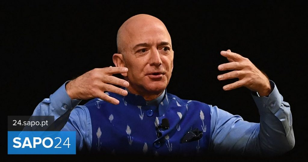 Spaceflight with Jeff Bezos sold for $28 million - Technology