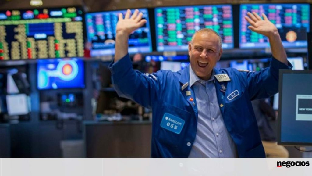 The rise of Wall Street and the S&P 500 goes to records with a resumption on the horizon - Stock Exchange